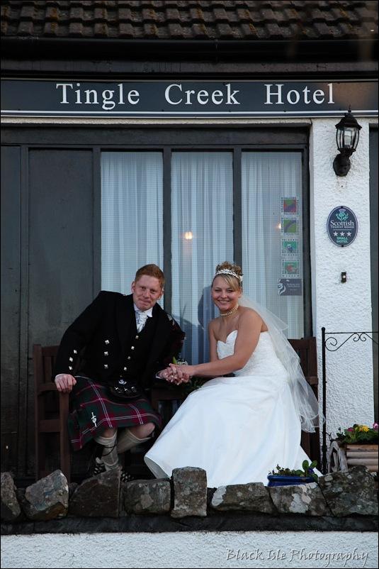 Wedding photography Tingle Creek-2