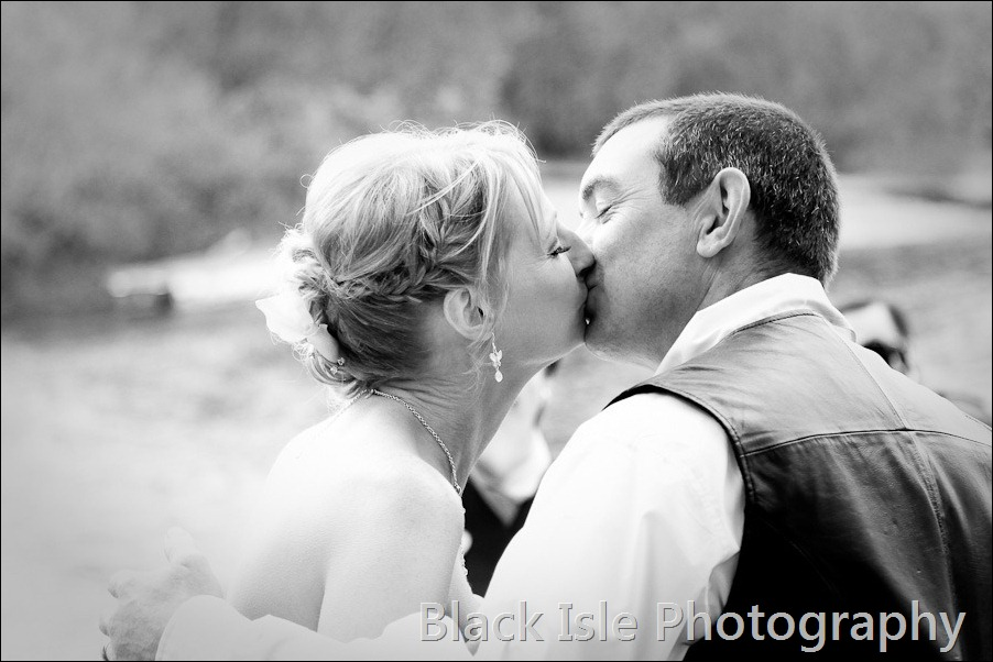 wedding photograph Loch Insh watersports Centre-18