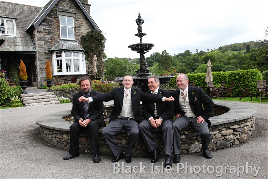 Broadoaks Country House Hotel Troutbeck Windermere-7