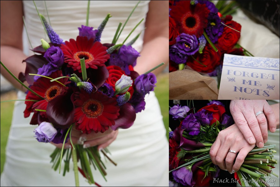 Wedding photography at the Isles of Glencoe Hotel, Highlands-31