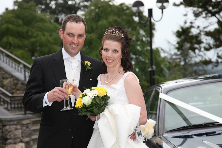 Ingleton methodist Church, wedding photographs-18