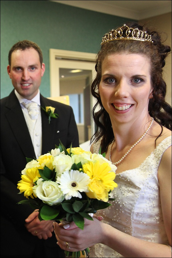 Ingleton methodist Church, wedding photographs-19