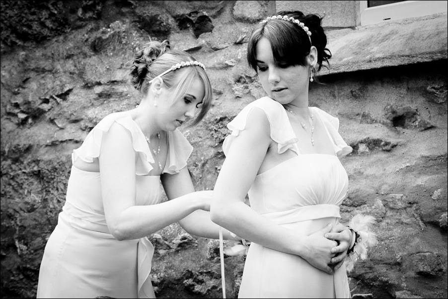 Ingleton methodist Church, wedding photographs-5