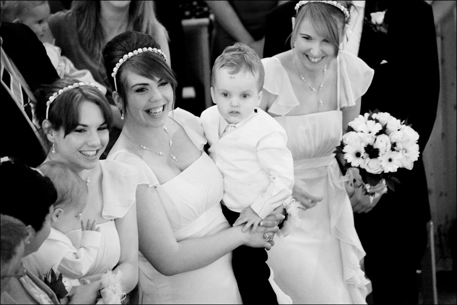 Ingleton methodist Church, wedding photographs-8