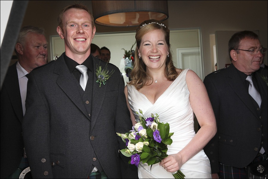 Wedding photographs Rocpool Reserve Hotel Inverness Highlands-11