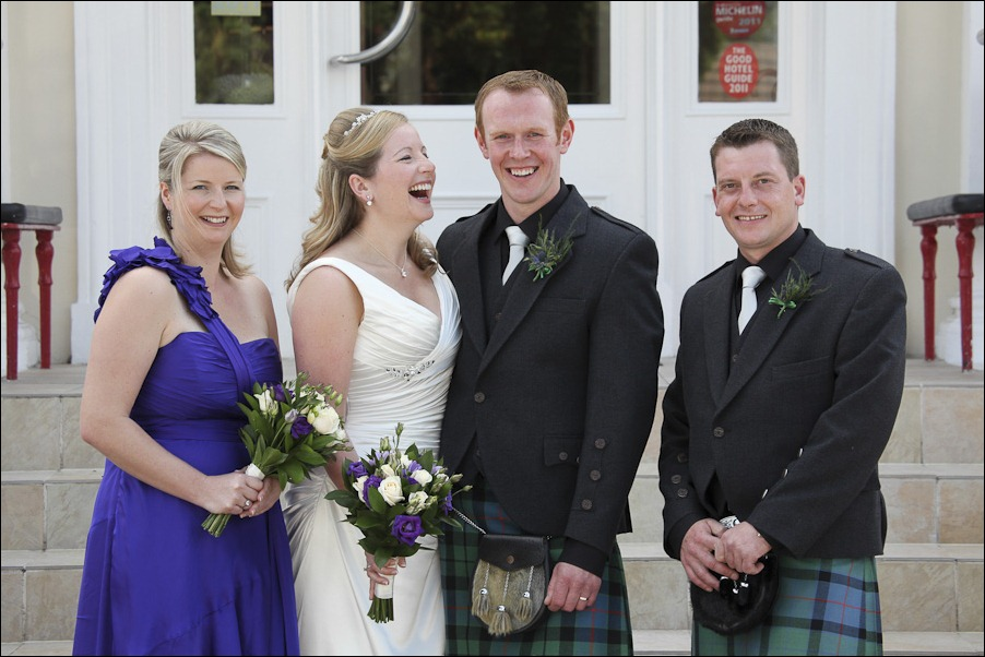 Wedding photographs Rocpool Reserve Hotel Inverness Highlands-16