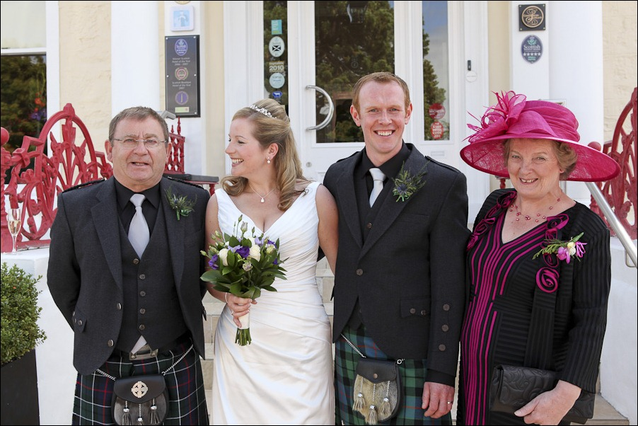 Wedding photographs Rocpool Reserve Hotel Inverness Highlands-19