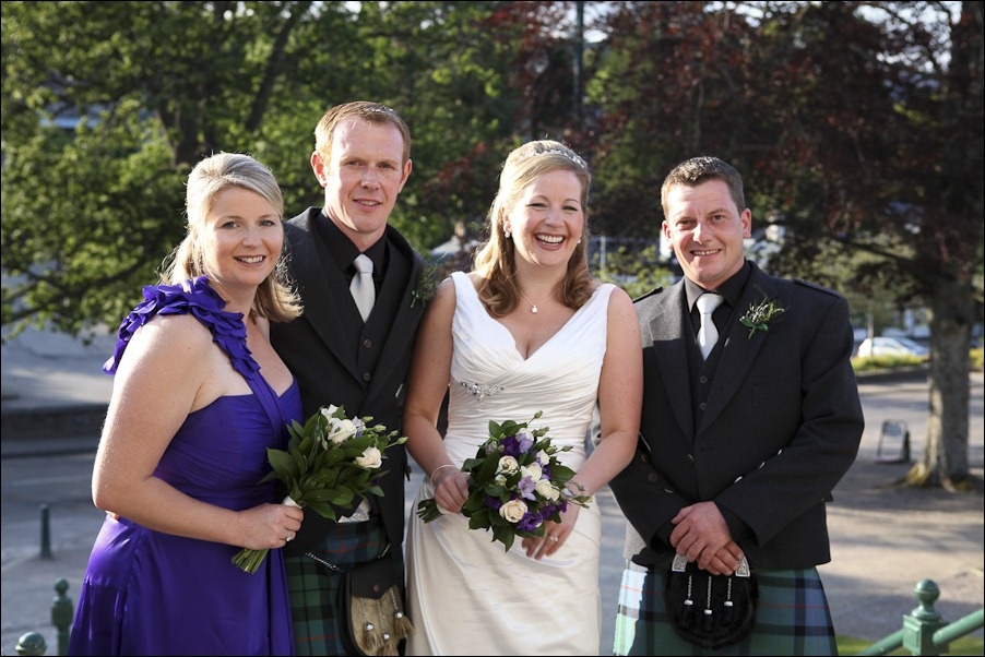 Wedding photographs Strathpeffer Spa Pavillion Highlands-12