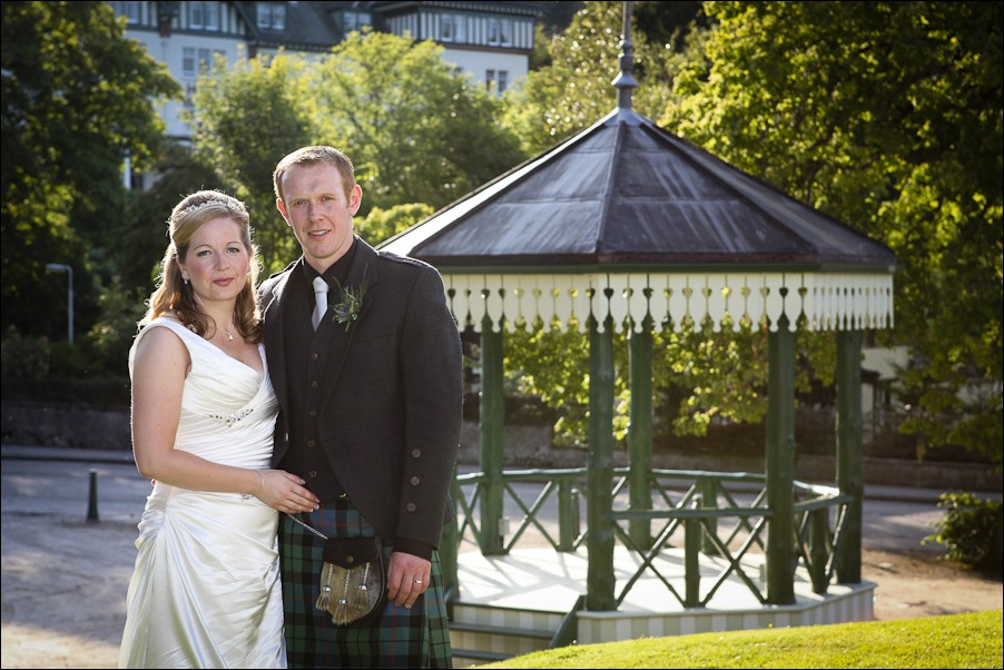 Wedding photographs Strathpeffer Spa Pavillion Highlands-2