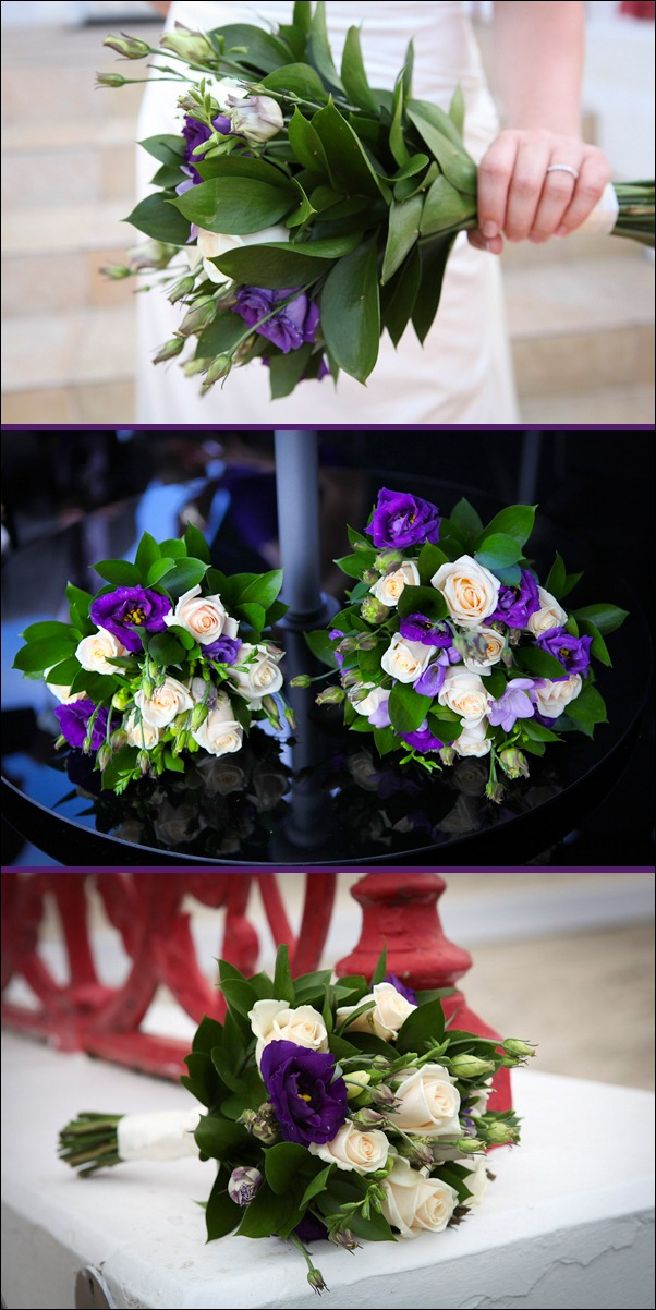 wedding photography Flowers  by Thanks a Bunch