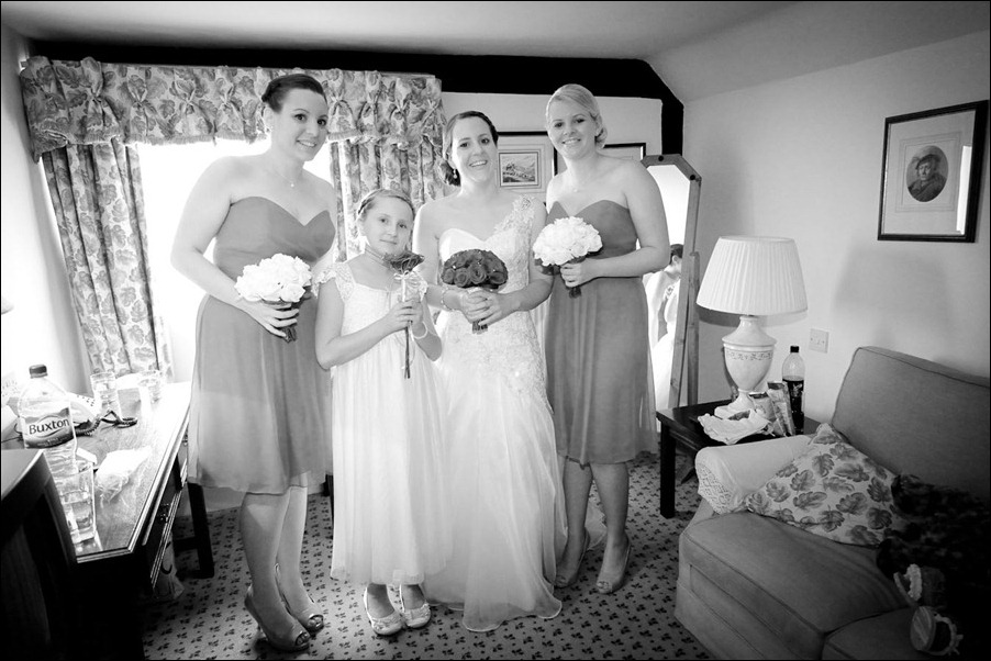 Wedding photography Black Swan Hotel North Yorkshire-2496
