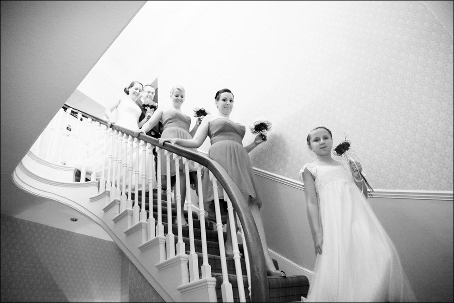 Wedding photography Black Swan Hotel North Yorkshire-2554