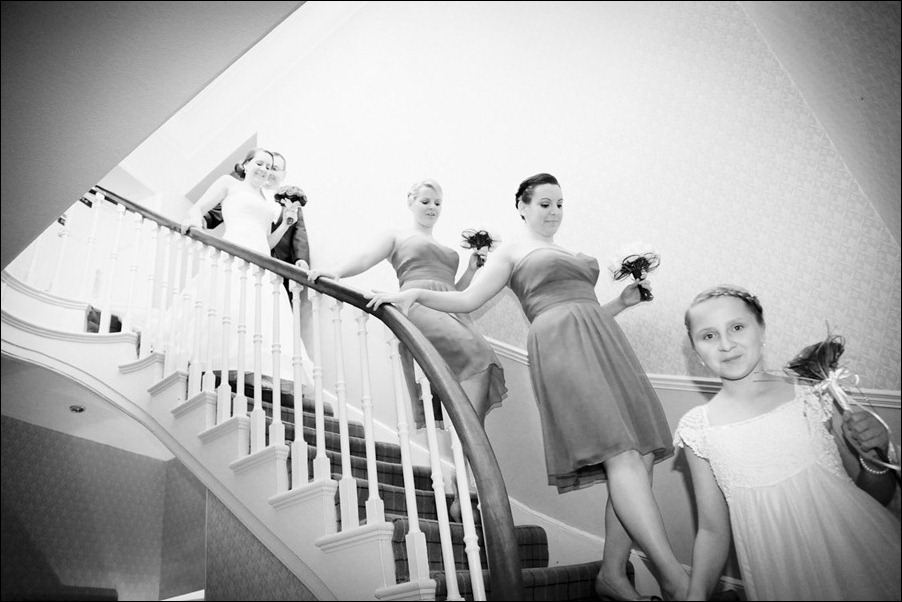 Wedding photography Black Swan Hotel North Yorkshire-2555