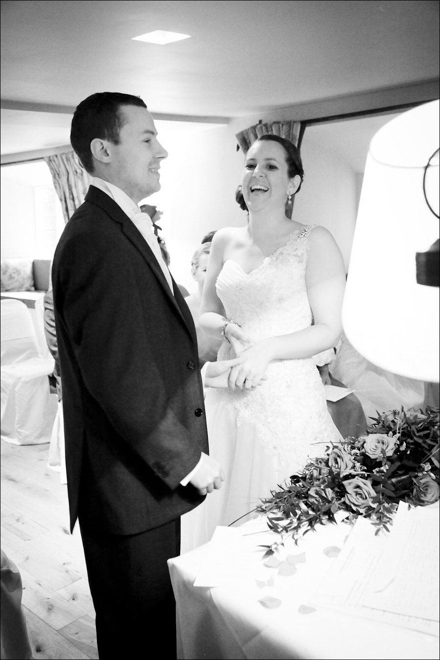 Wedding photography Black Swan Hotel North Yorkshire-2599