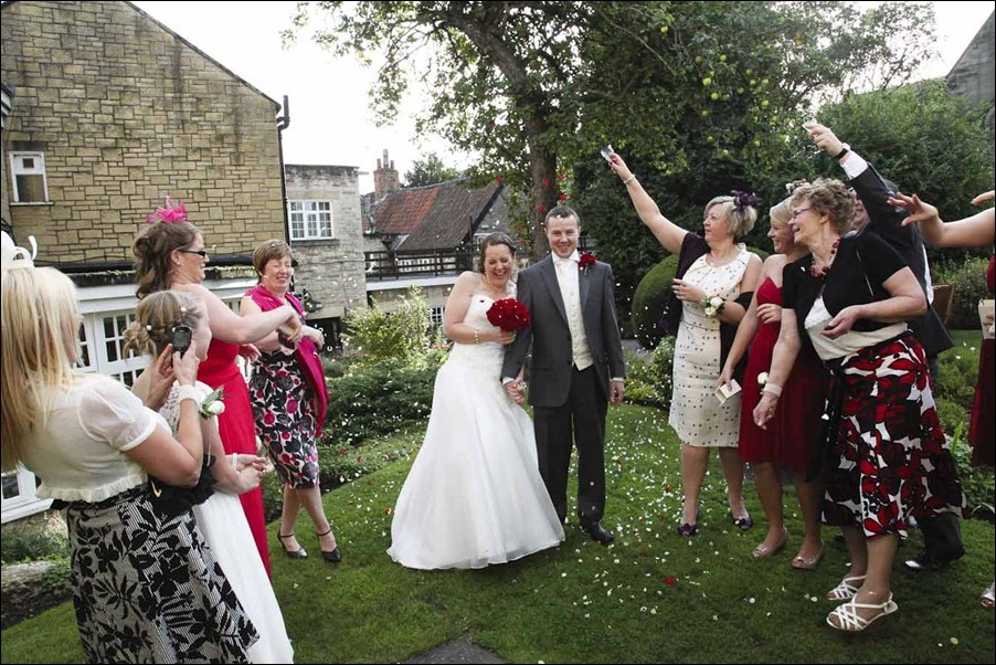 Wedding photography Black Swan Hotel North Yorkshire-2821