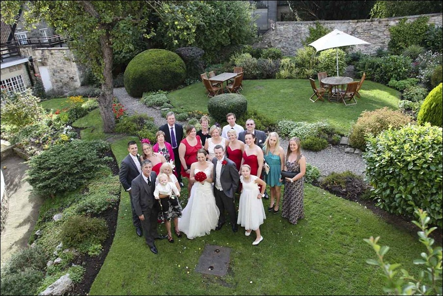 Wedding photography Black Swan Hotel North Yorkshire-2835