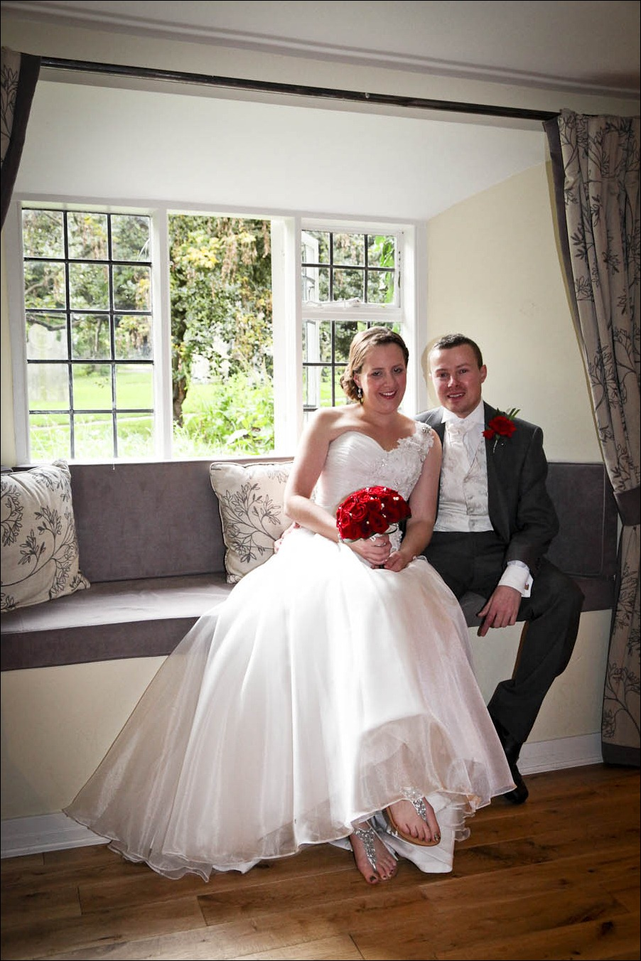 Wedding photography Black Swan Hotel North Yorkshire-2887