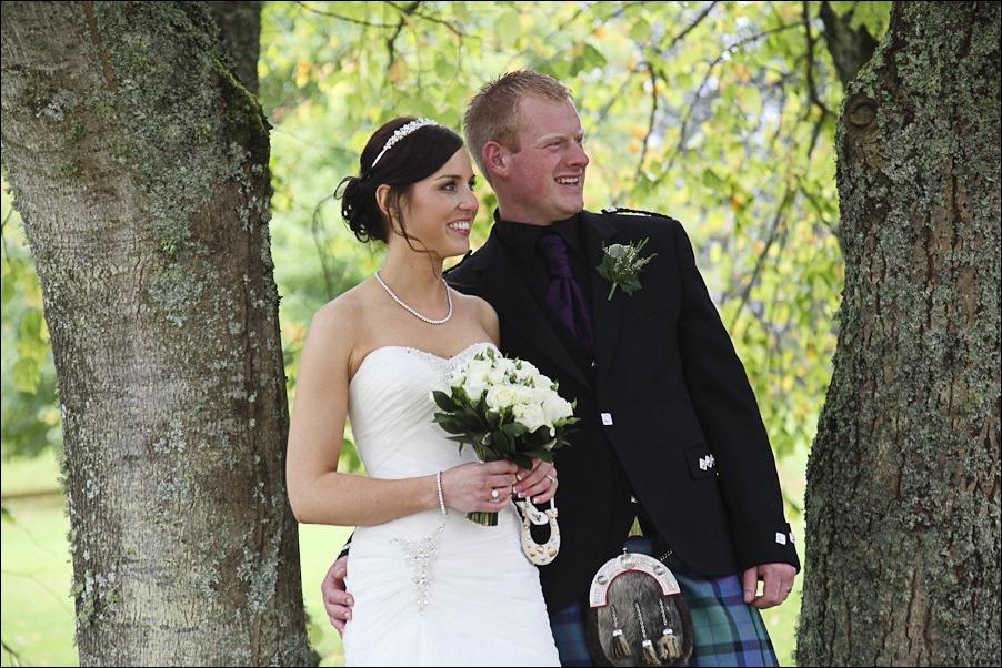 Lyndsey and Jamie wedding photographs at New Drumossie Hotel Inverness-10