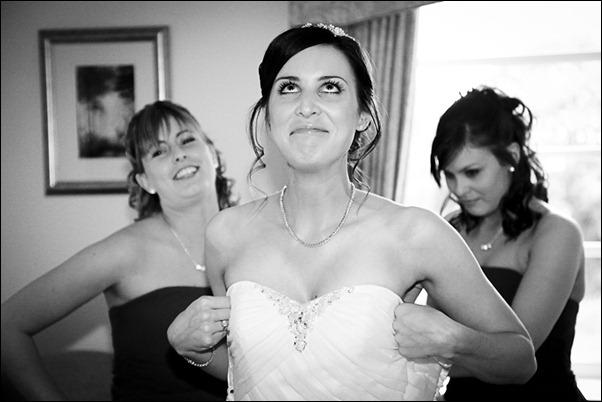 Lyndsey and Jamie wedding photographs at New Drumossie Hotel Inverness-1