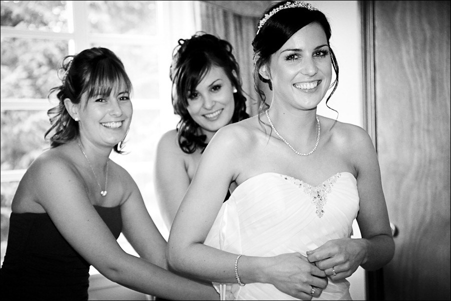 Lyndsey and Jamie wedding photographs at New Drumossie Hotel Inverness-2