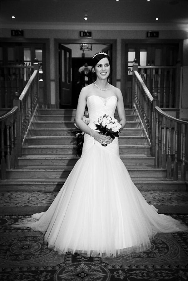 Lyndsey and Jamie wedding photographs at New Drumossie Hotel Inverness-9