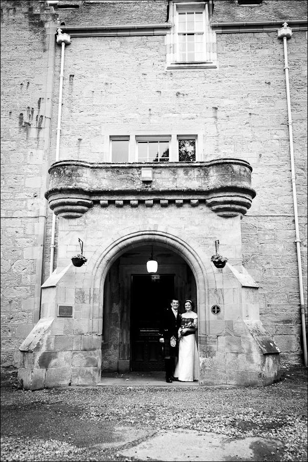 Tulloch Castle Dingwall