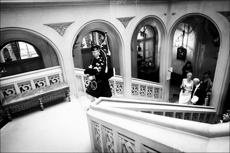 Wedding photography at Dunrobin Castle Scotland-1116