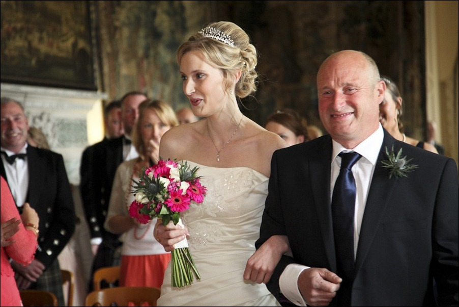 Wedding photography at Dunrobin Castle Scotland-1118