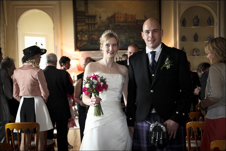 Wedding photography at Dunrobin Castle Scotland-1119