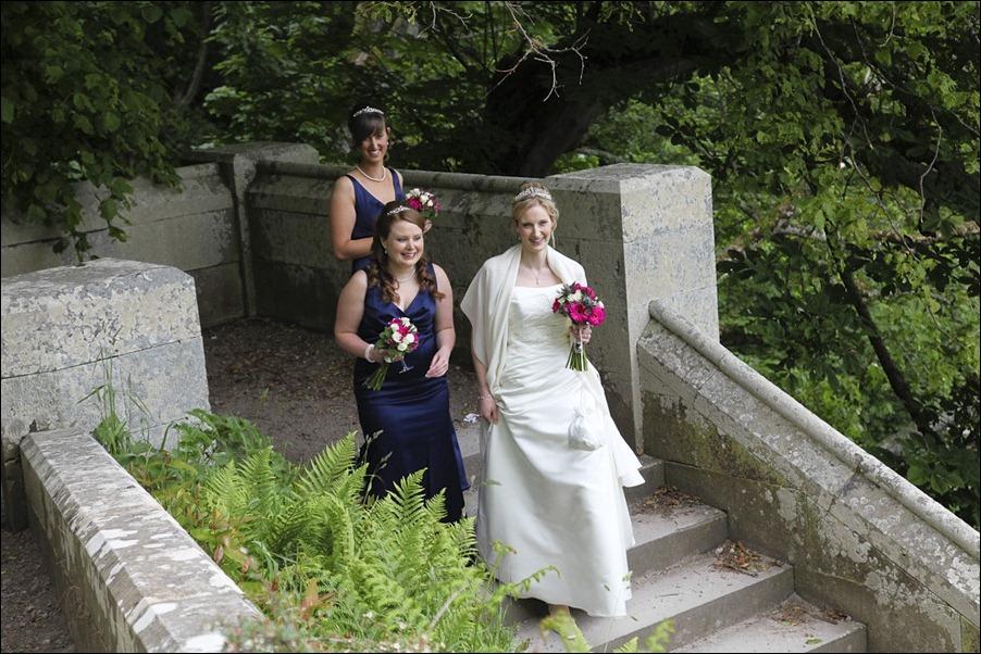Wedding photography at Dunrobin Castle Scotland-1126