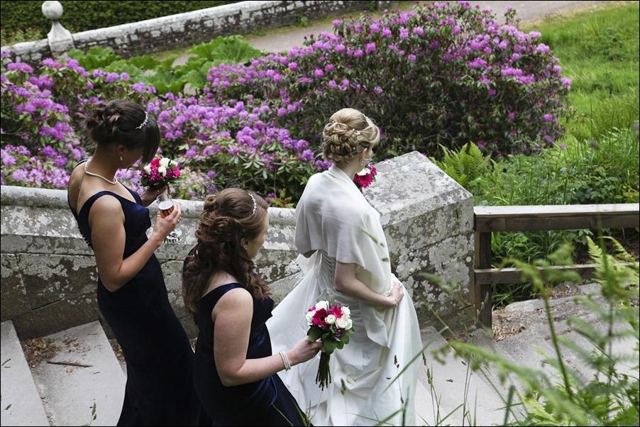Wedding photography at Dunrobin Castle Scotland-1127
