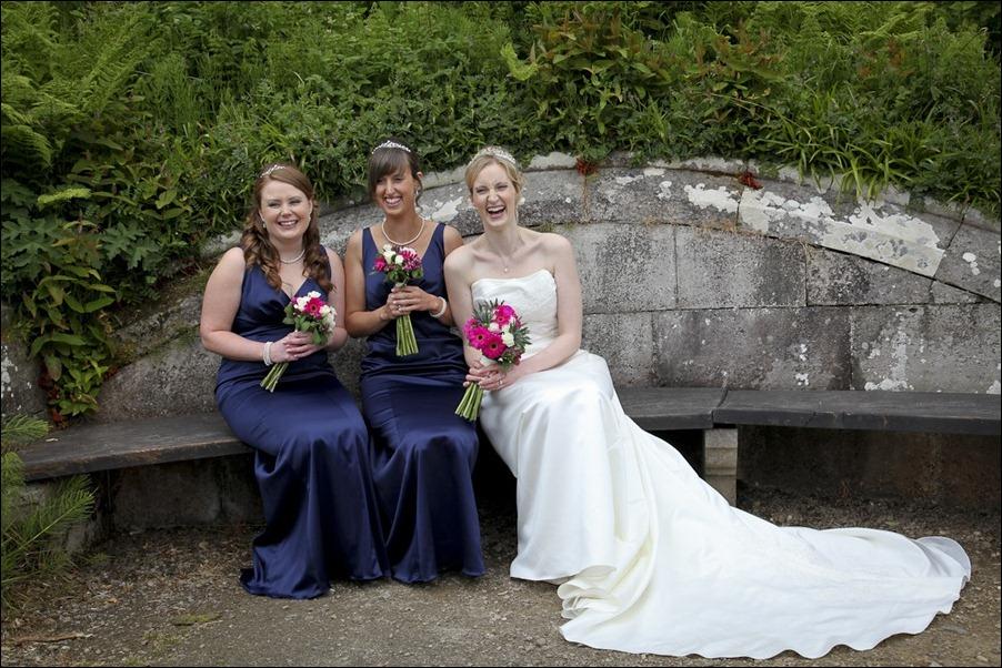 Wedding photography at Dunrobin Castle Scotland-1130