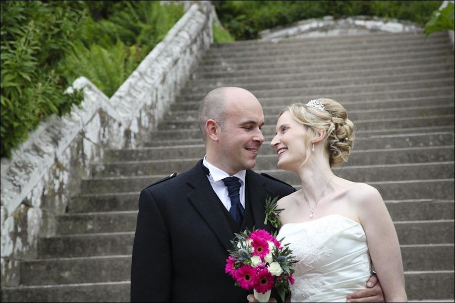 Wedding photography at Dunrobin Castle Scotland-1132