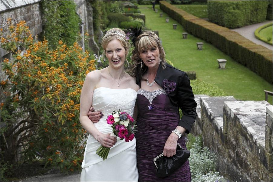 Wedding photography at Dunrobin Castle Scotland-1133