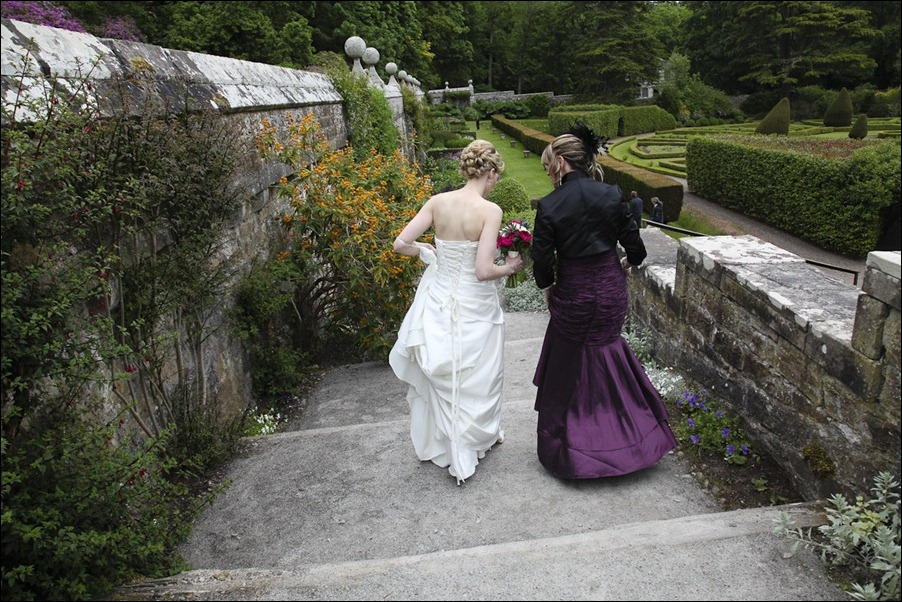 Wedding photography at Dunrobin Castle Scotland-1134