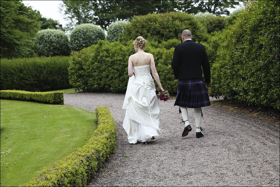 Wedding photography at Dunrobin Castle Scotland-1135