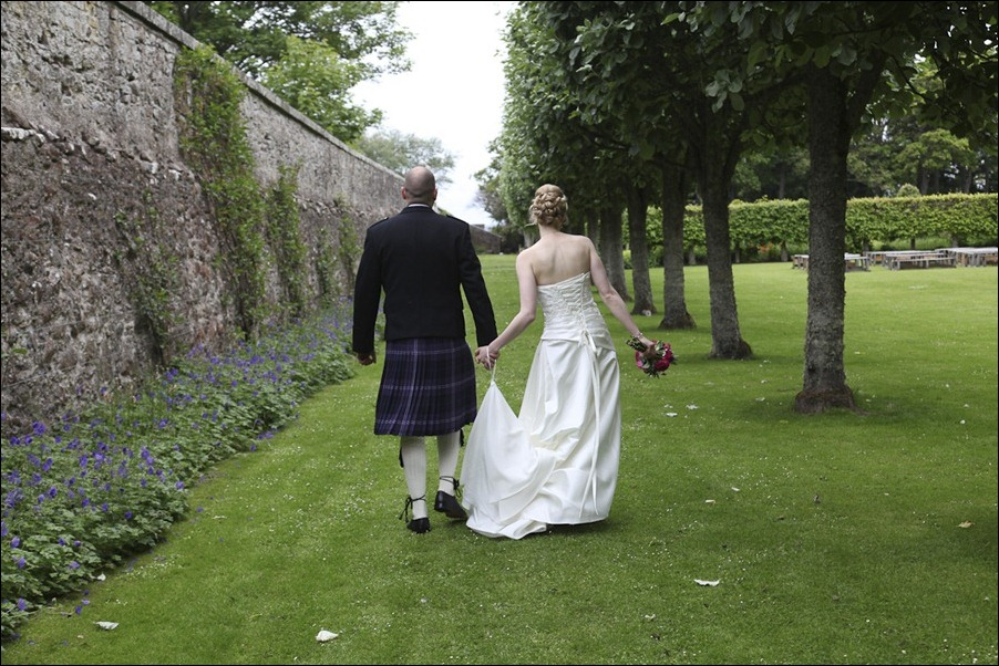 Wedding photography at Dunrobin Castle Scotland-1141