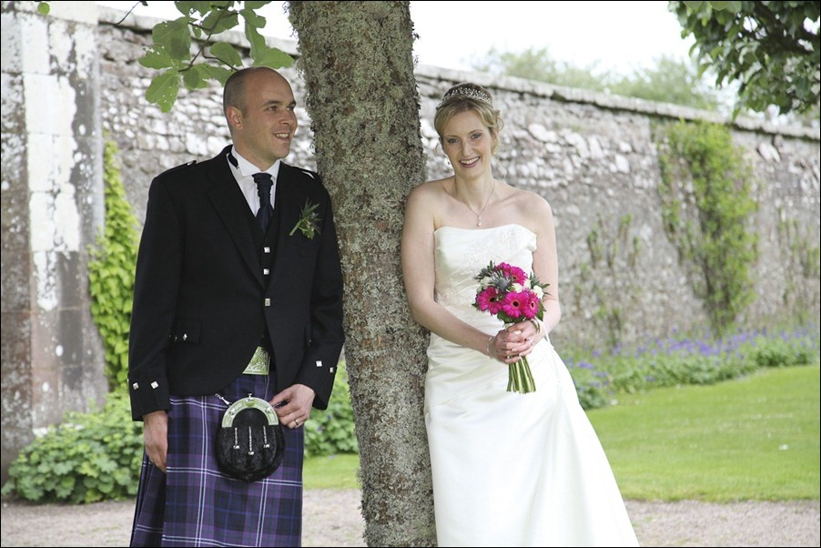 Wedding photography at Dunrobin Castle Scotland-1143