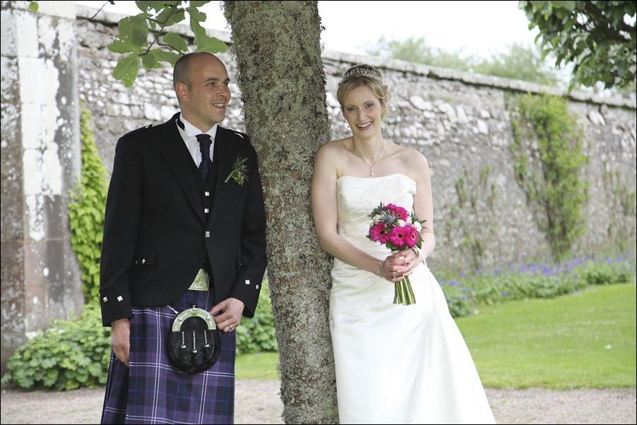 Wedding photography at Dunrobin Castle Scotland-1143