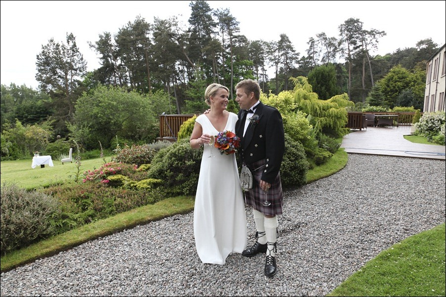 wedding photography at Loch Ness Country House Hotel, Inverness Highlands-1127