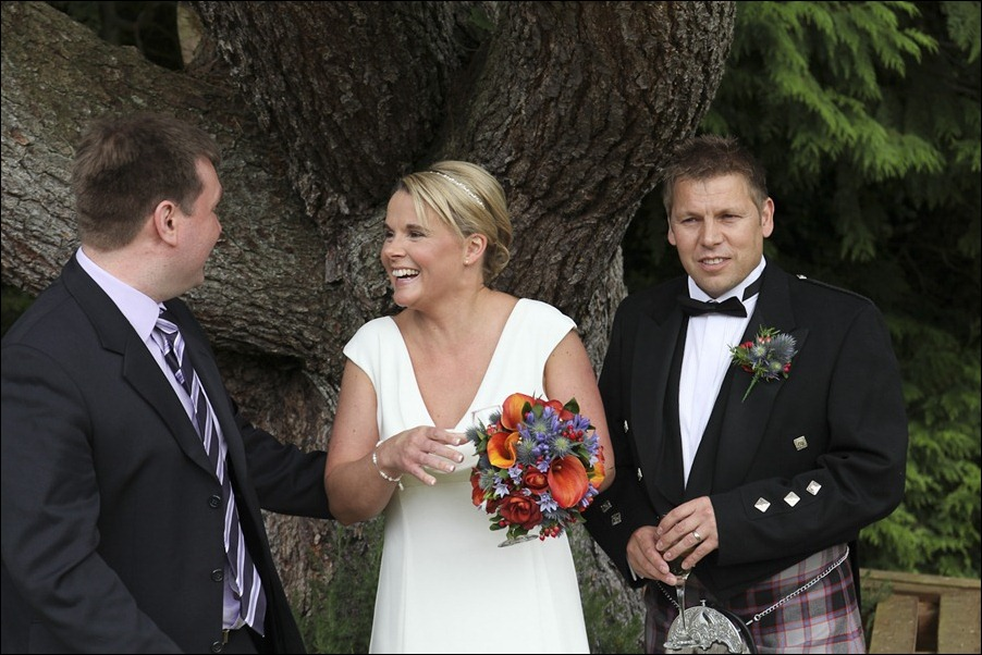 wedding photography at Loch Ness Country House Hotel, Inverness Highlands-1129