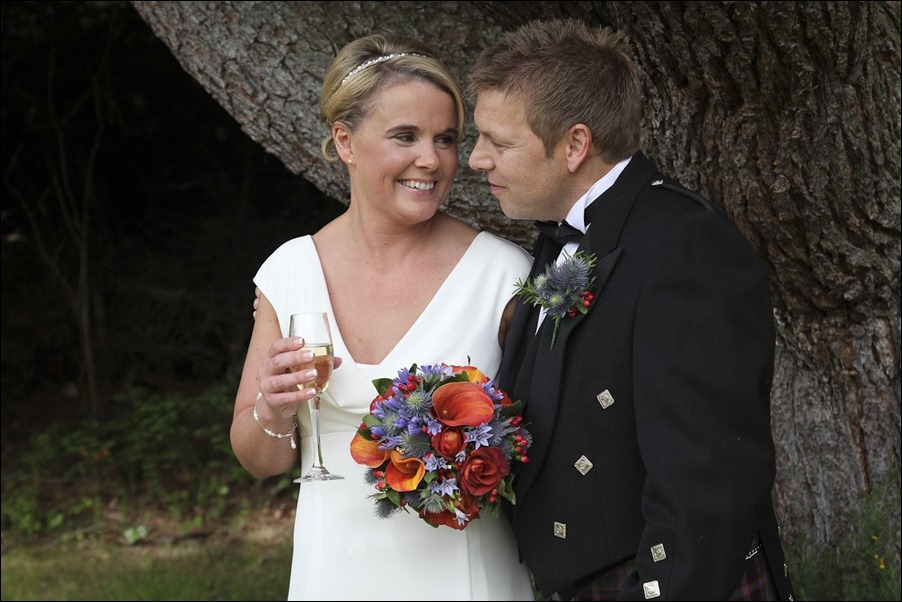 wedding photography at Loch Ness Country House Hotel, Inverness Highlands-1130