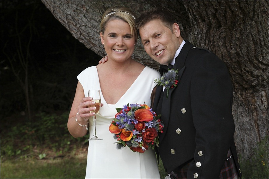 wedding photography at Loch Ness Country House Hotel, Inverness Highlands-1131