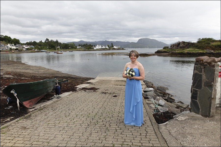 wedding photgraphy on the Sula Mhor sailing out of Plockton, Scotland-8151