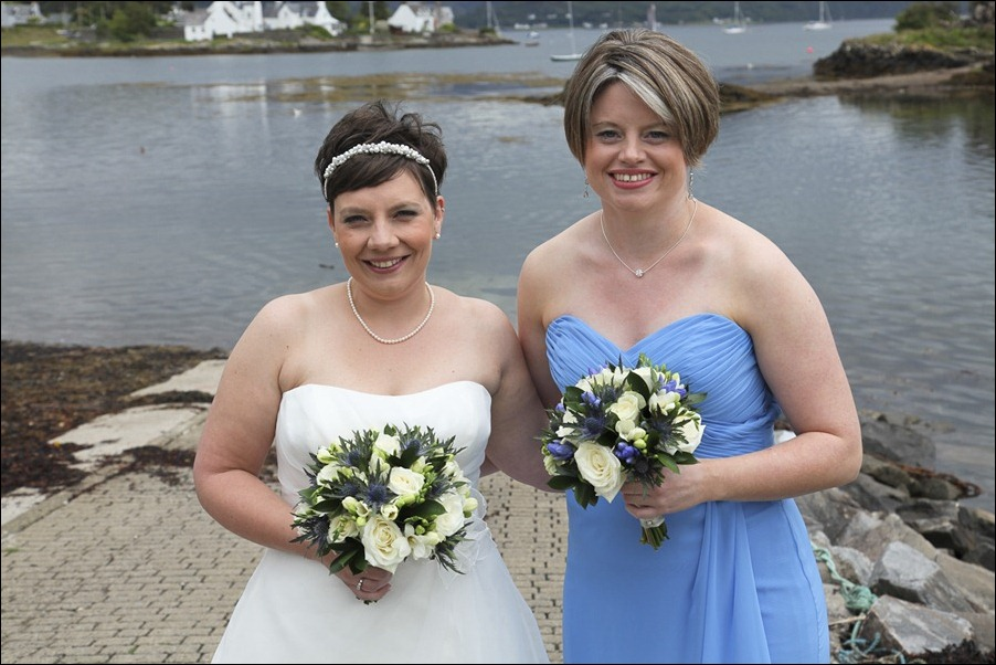 wedding photgraphy on the Sula Mhor sailing out of Plockton, Scotland-8195