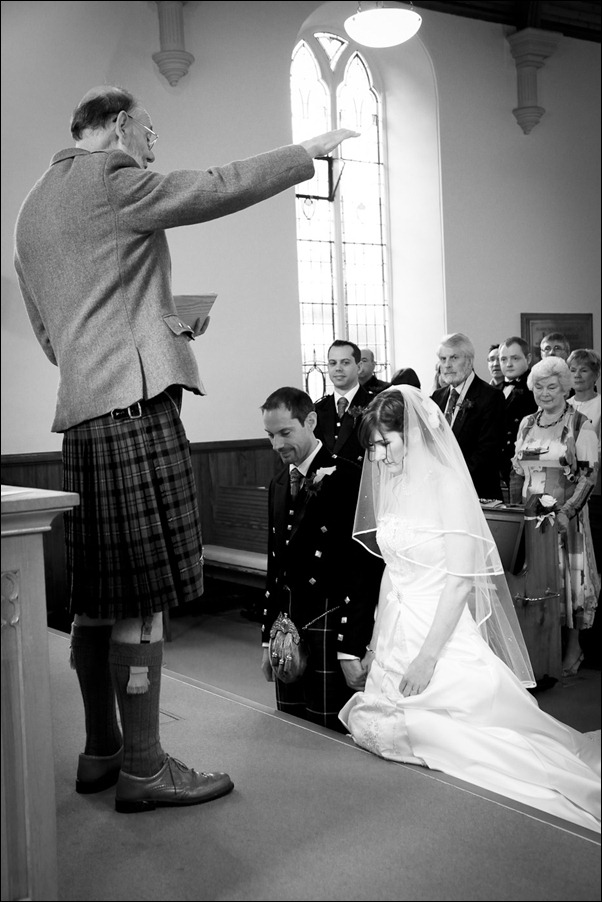 Wedding photograph at Alvie House, Highlands -9160-2