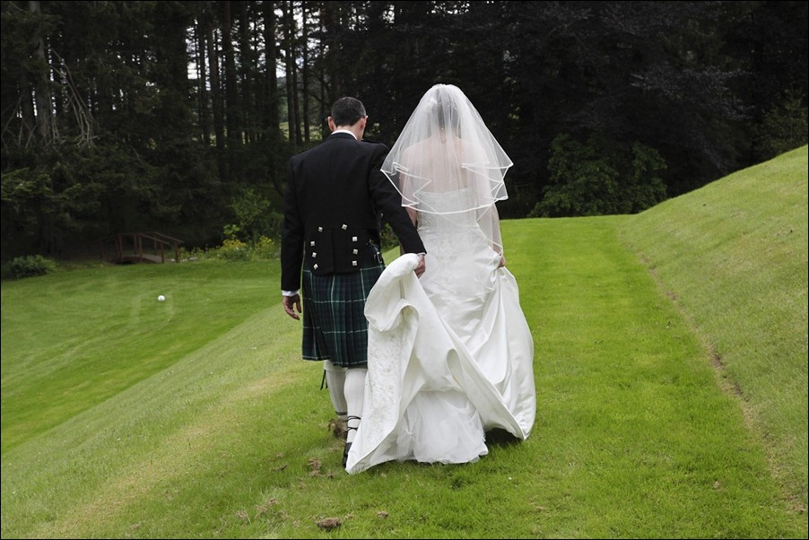 Wedding photograph at Alvie House, Highlands -9537