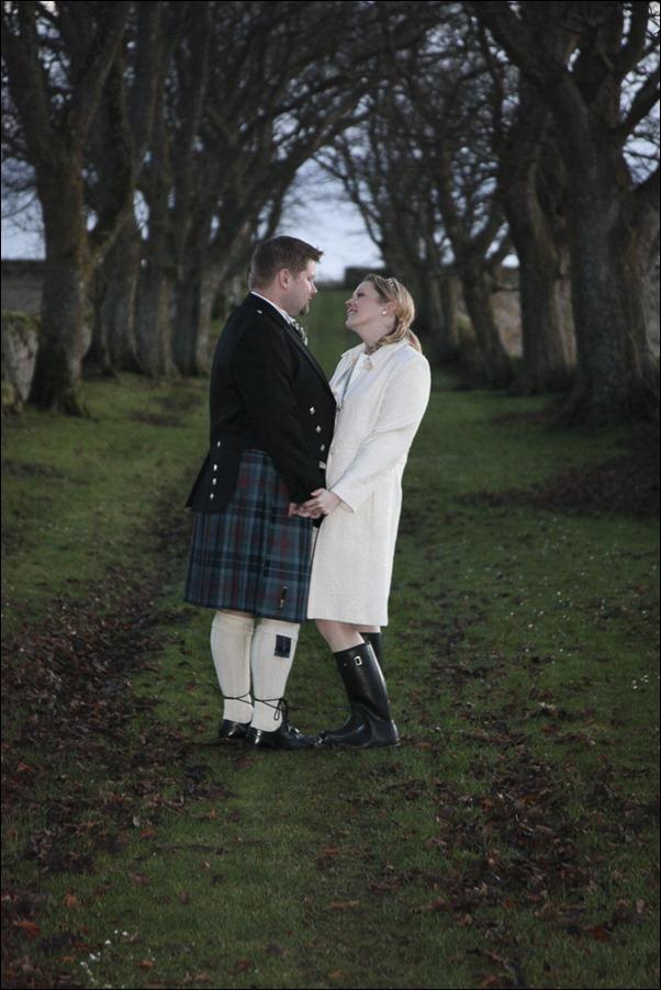 Wedding photography at Glenmorangie House, Highlands, Scotland-0461