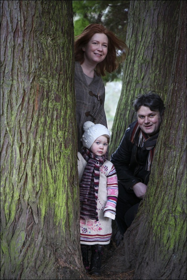 Family portrait photography at Ness Islands, Inverness, Highlands-5168