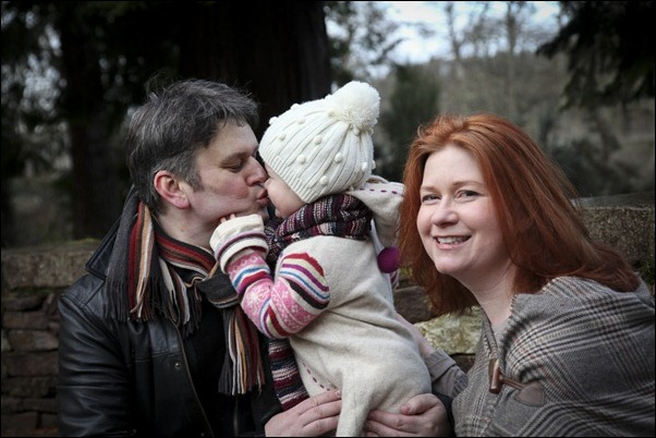 Family portrait photography at Ness Islands, Inverness, Highlands-5215